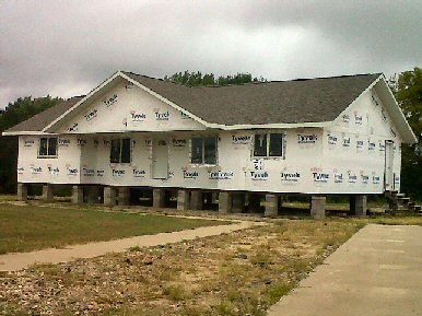 Jellema Construction Ready Built Homes